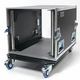 "Miscellaneous 19"" Rack Flightcases"