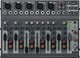 12 Channel Mixers