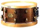 Snare mit Messingkessel