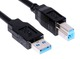 USB 3.0 Cable A-B