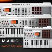 M-Audio Axiom Air Serie