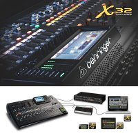 "Behringer X32: ""Changing the game!"""