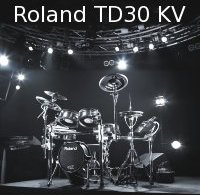 Roland V-Drum: TD-30 - upgrade now!
