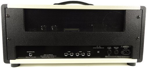 3rd Power Amplification American Dream MKII (standard tuxedo)