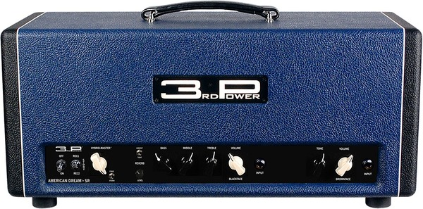 3rd Power Amplification American Dream SR Amp