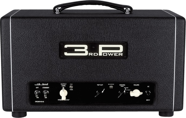 3rd Power Amplification Dream 40 AC