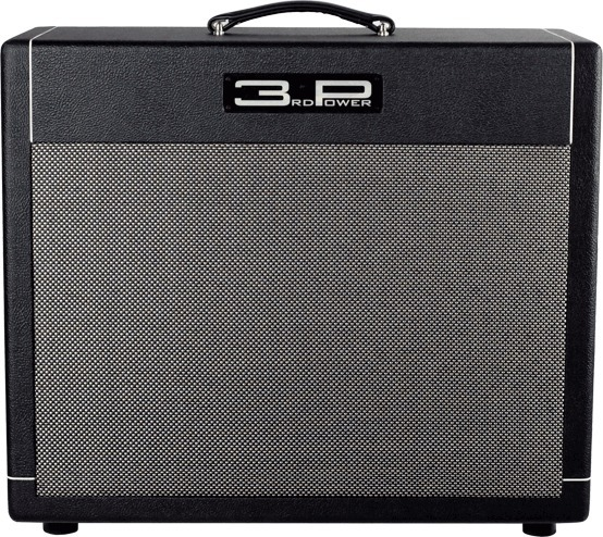 3rd Power Amplification Dream Series Cab 112