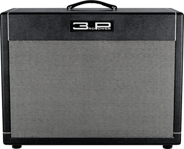 3rd Power Amplification Dream Series Cab 212