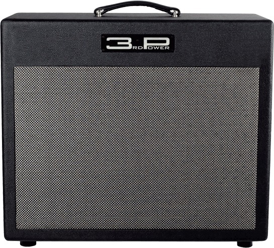 3rd Power Amplification Vintage Series Cab 112