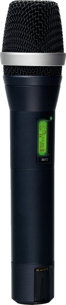 AKG DHT 700 V2 C5 Digitaler Handsender / DHT700 (710,1-861,9 MHz) Handheld Wireless Transmitters