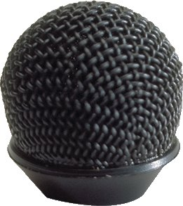 AKG W 77M (black) Microphone Windscreens