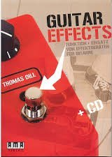 AMA Guitar Effects Dill Thomas