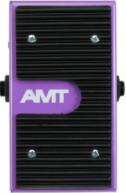 AMT Electronics WH1 Wah-Wah Pedale