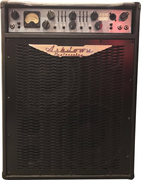 Ashdown ABM-C210H-600 Bass Combo Amplifiers