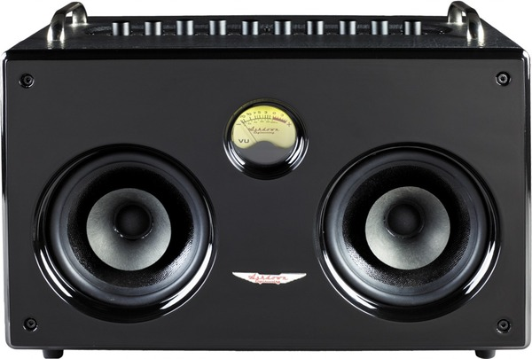 Ashdown B-Social-75W (Black) Bass Combo Amplifiers
