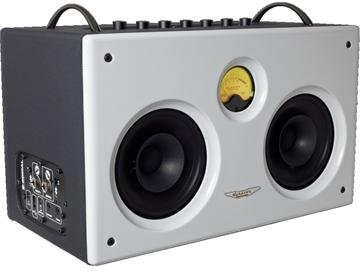 Ashdown B-Social (White) Bass Combo Amplifiers