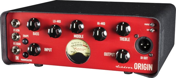 Ashdown OriginAL HD-1 (300 Watt) Bass Heads