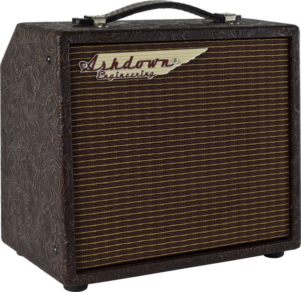 Ashdown Woodsman Parlour Acoustic Guitar Amplifiers