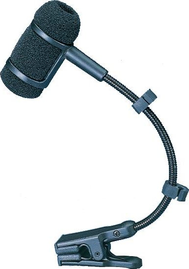 Audio-Technica AT8418 Gooseneck clamp Microphone Accessories