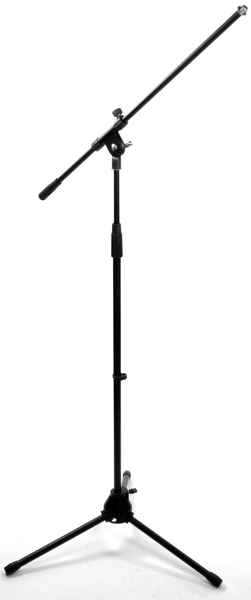 BlackLine MS-21 (black) Microphone Stands