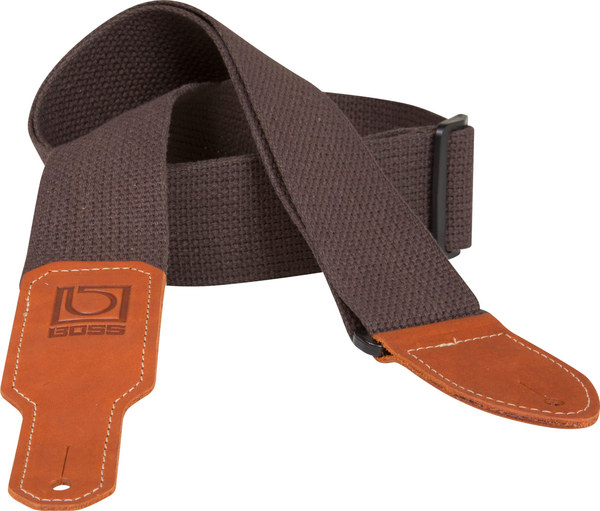 Boss BSC-20-BRN (brown) Gitaarbanden