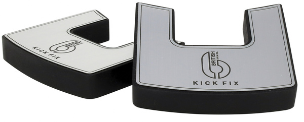 British Drum Co. BDA-KF Kick-Fix
