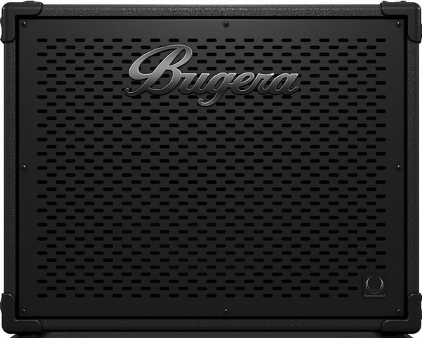 Bugera BT115TS / Bass Speaker Cabinet (1600-watt 1x15') Bass Cabinets 1x15""