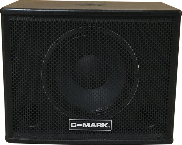 C-Mark Audio CT 1201 (1x12' - 300W) Passiv-Subwoofer