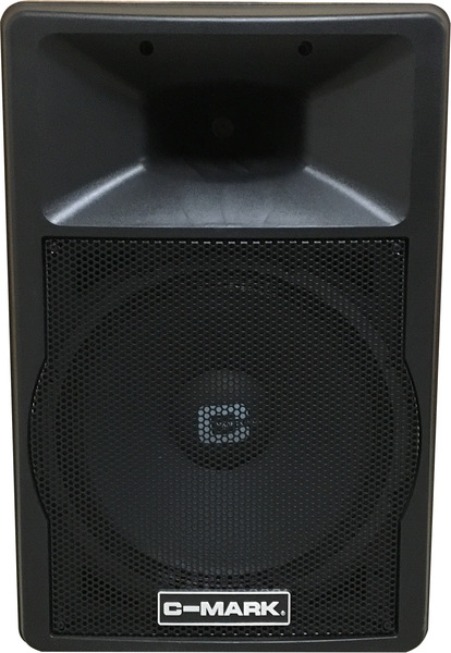 C-Mark Audio DK 1502 B-Stock (1x15') Box passiv 15""
