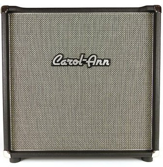 Carol-Ann Amplifiers Cabinet 1x12 (black)