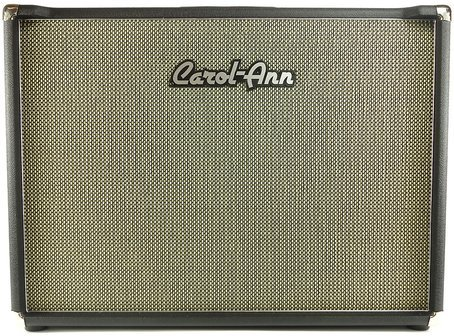 Carol-Ann Amplifiers Cabinet 2x12 (black)