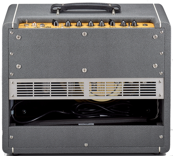 Carr Amplifiers Mercury V 1-12 Combo (british/slate)