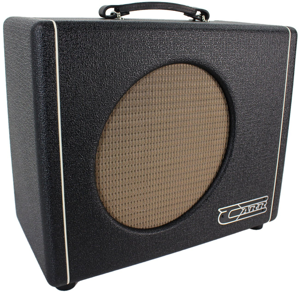 Carr Amplifiers Mercury V 1-12 Combo (black)