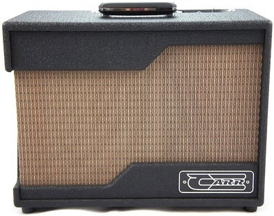 Carr Amplifiers Raleigh 1-10 Combo (black)