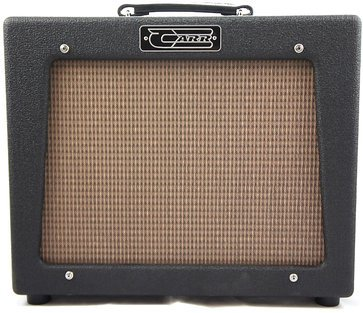 Carr Amplifiers Rambler 1-12 Combo (black)