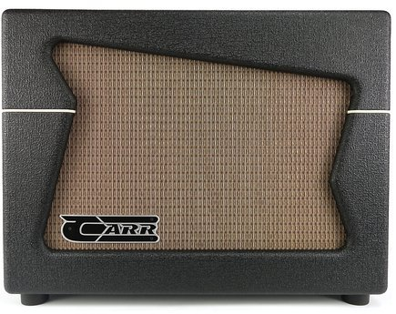 Carr Amplifiers Skylark 1-12 Combo (black)