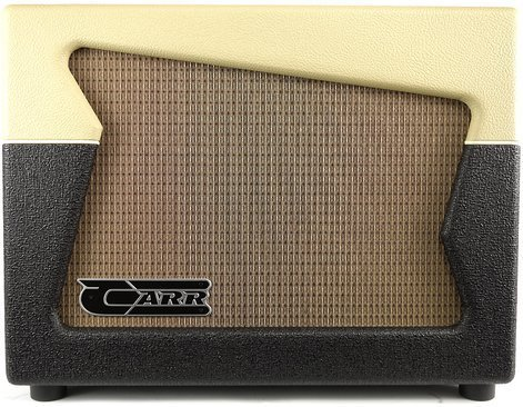 Carr Amplifiers Skylark 1-12 Combo (cream/black)