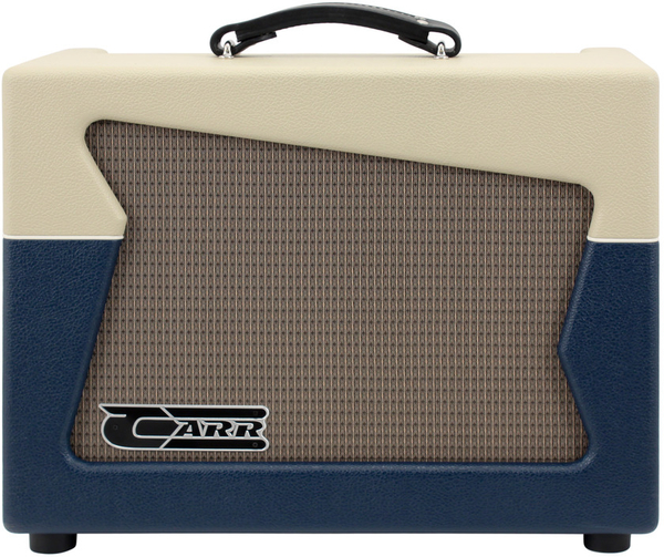 Carr Amplifiers Skylark 1-12 Combo (two-tone fawn/blue)