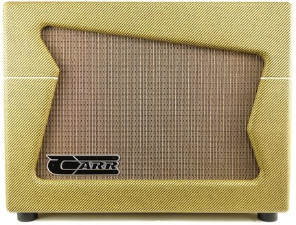 Carr Amplifiers Skylark 1-12 Combo (tweed)