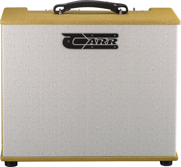 Carr Amplifiers Telstar 1-12 Combo (tweed)