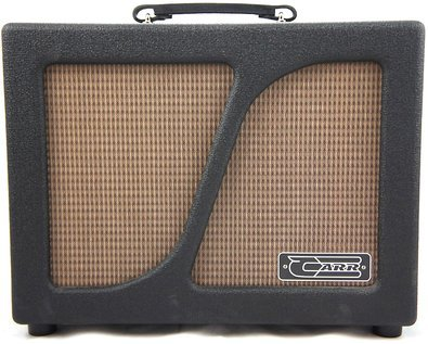 Carr Amplifiers Viceroy 1-12 Combo (black)