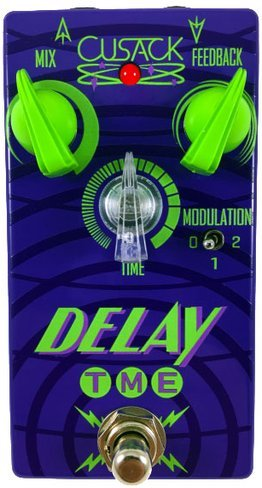 Cusack Music Delay TME