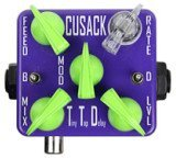 Cusack Music Tiny Tap Delay TTD