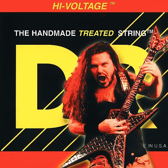 DR Strings DBG-11 Heavy .011 Electric Guitar String Sets