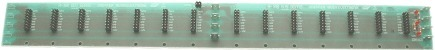 Doepfer A-100BUS4 Supply Bus Board