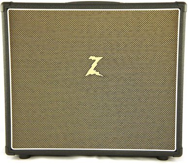 Dr. Z Amplification 1x12 Cabinet (black)