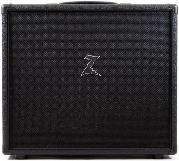 Dr. Z Amplification 2x10 Cab (blackout - Eminence Red Fang Speakers)