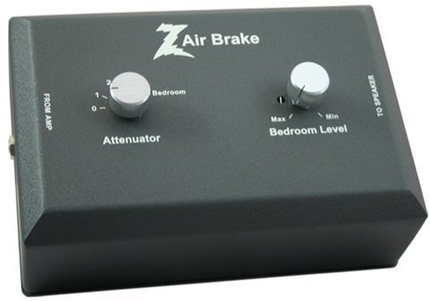 Dr. Z Amplification Air Brake