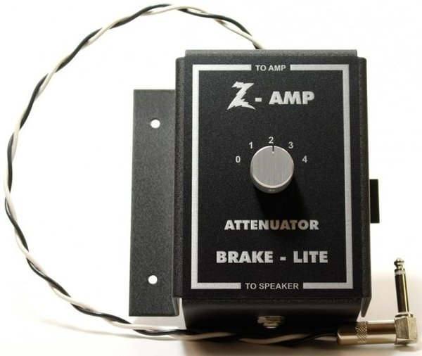 Dr. Z Amplification Brake-Lite