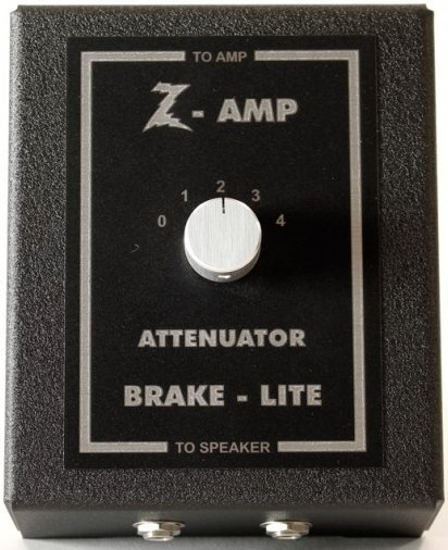 Dr. Z Amplification Brake-Lite SA Brake-Lite Standalone